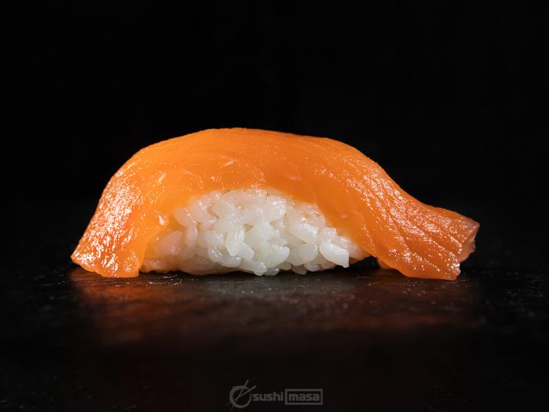 Суши сякэ